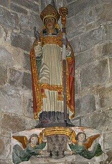 Saint-Ronan (c) Wikipedia.org