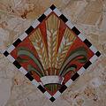 Saint Catharine of Siena Church (Columbus, Ohio) - stone inlay, wheat.jpg