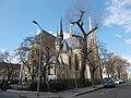 Saint Elisabeth Church, SE, 2016 Budapest.jpg
