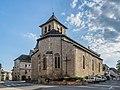 Saint Gerald church of Montbazens 02.jpg