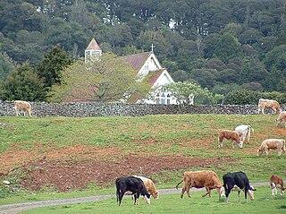 Ōhaeawai Place in Northland Region, New Zealand