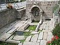 Saint Nicolas Du Pelem - Fontaine du Douarit 2.jpg
