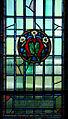 Saint Raphael Roman Catholic Chapel Yeo Hall Royal Military College of Canada memorial window to Iam GA McNaughton 2588.jpg