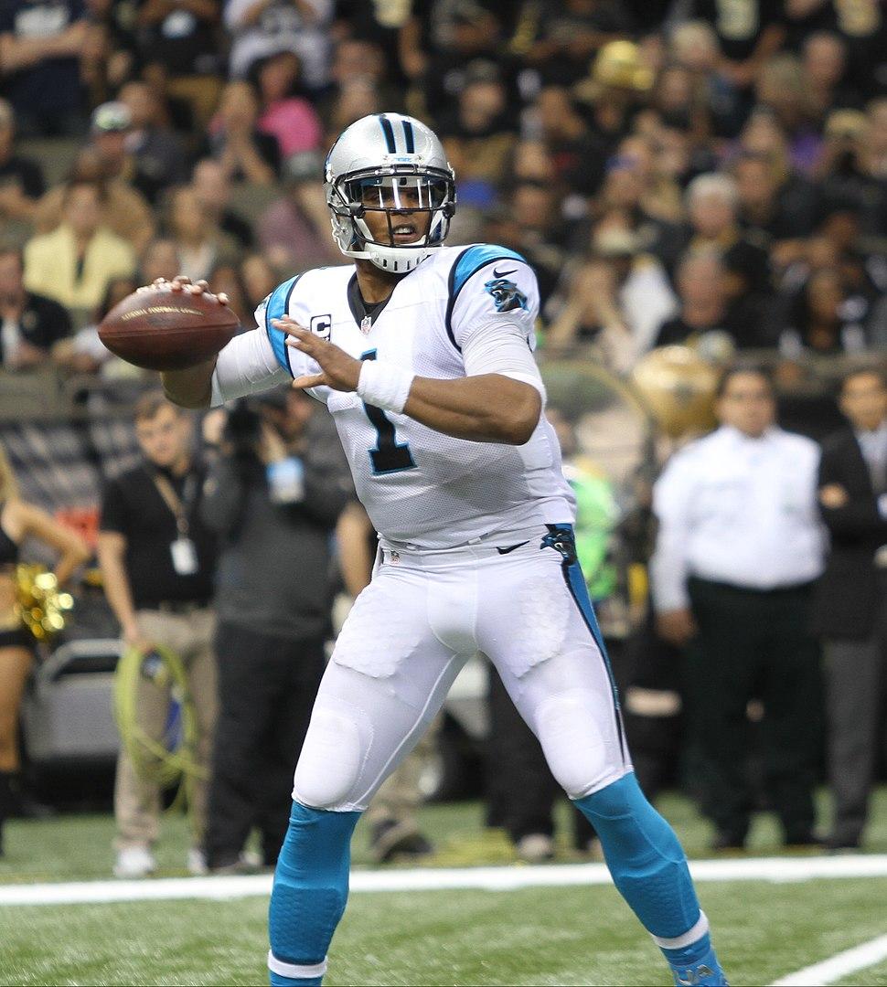 Saints vs Panthers 12.6.15 070