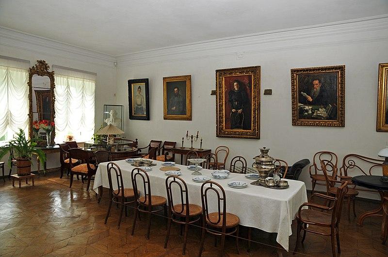 Datei Sala Da Pranzo A Jasnaja Wikipedia