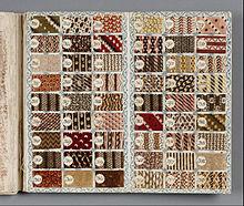 60604a99c66 Textile sample - Wikipedia