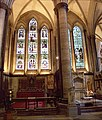 Salisbury Cathedral, The Morning Chapel - geograph.org.uk - 2677939.jpg