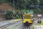 Saliwangan Sabah Switching-the-locomotive-01.jpg