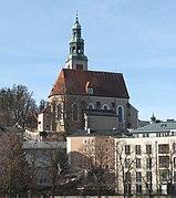 Salzburg Pfarrkirche Mülln.jpg