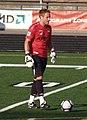 Sam Reynolds - Austin Aztex 6-5-09.jpg