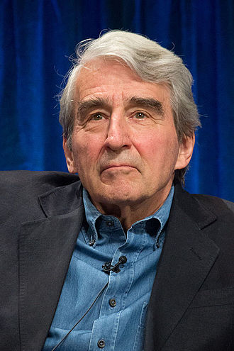Sam Waterston - Waterston at the PaleyFest 2013 panel for The Newsroom