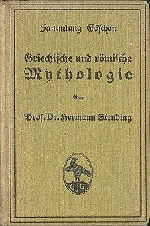 Liste von Bänden der Sammlung Göschen – Wikipedia