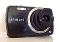 Samsung PL21 digital camera 01.jpg