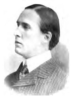 Samuel B. Avis American politician