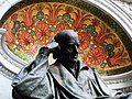 Samuel Hahnemann Monument, Washington DC - Closeup.jpg
