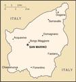 San Marino map.png