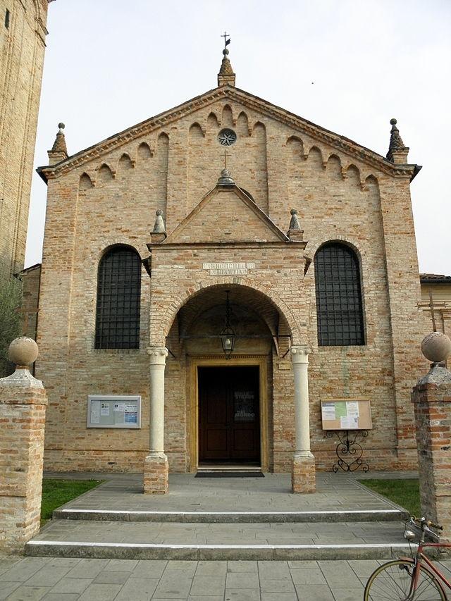 Chiesa Di San Martino Vescovo Pianiga Wikiwand
