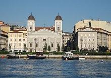 希腊圣尼古拉堂