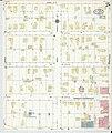 Sanborn Fire Insurance Map from Clare, Clare County, Michigan. LOC sanborn03963 005-2.jpg