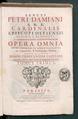Sancti Petri Damiani Opera Omnia.tif