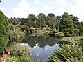 Sandringham House - Top Lake and Gardens - geograph.org.uk - 361783.jpg