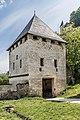 Sankt Georgen am Längsee Burg Hochosterwitz 08 Landschaftstor 1570 01062015 4289.jpg