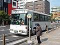 Sanshu Bus in Kanoya 2011.JPG