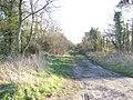 Sansom's Lane, south - geograph.org.uk - 321118.jpg