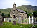 Sant Garmon, Betws Garmon - geograph.org.uk - 464433.jpg