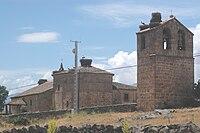 SantaMaríaDeLosCaballeros storks.jpg
