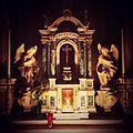 Santa Maria Formosa - ciborio.jpg