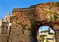 Santi Luca e Martina, Roman Forum (32525703358).jpg
