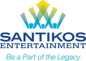 Santikos Theatres - Image: Santikos Entertainment