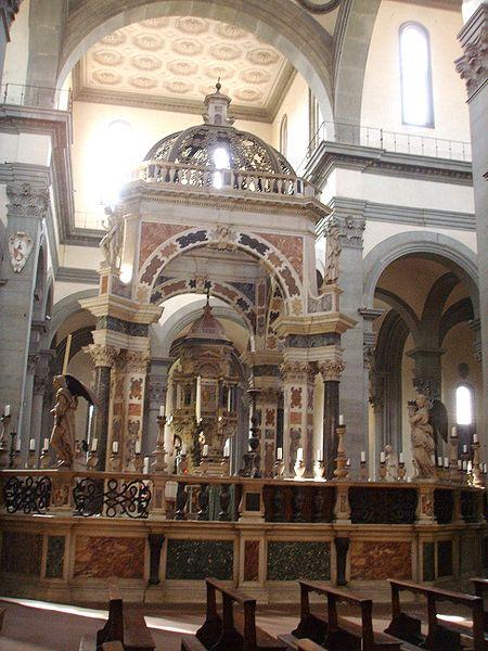 File:Santo Spirito, inside 2.JPG