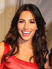 File Sarah Shahi Cropped And Retouched Jpg Wikimedia Commons