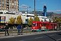 Sarajevo Tram-206 Line-3 2011-10-15 (3).jpg