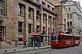 Sarajevo Tram-506 Line-3 2011-10-28 (2).jpg