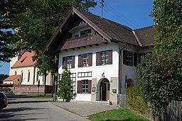 Sauerlach Arget Schulstraße 1