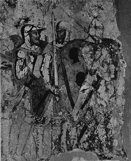 Savoyard crusade 14th-century military expedition