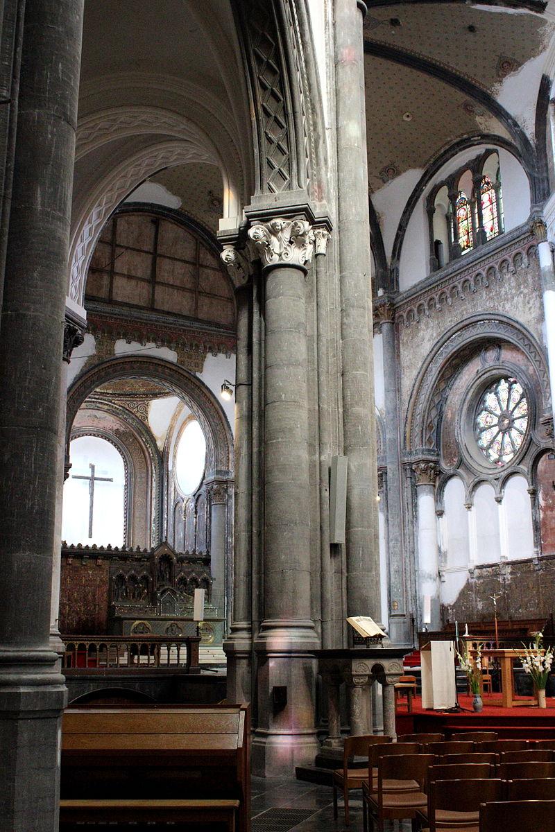 Schaerbeek église royale Ste Marie 1207.JPG