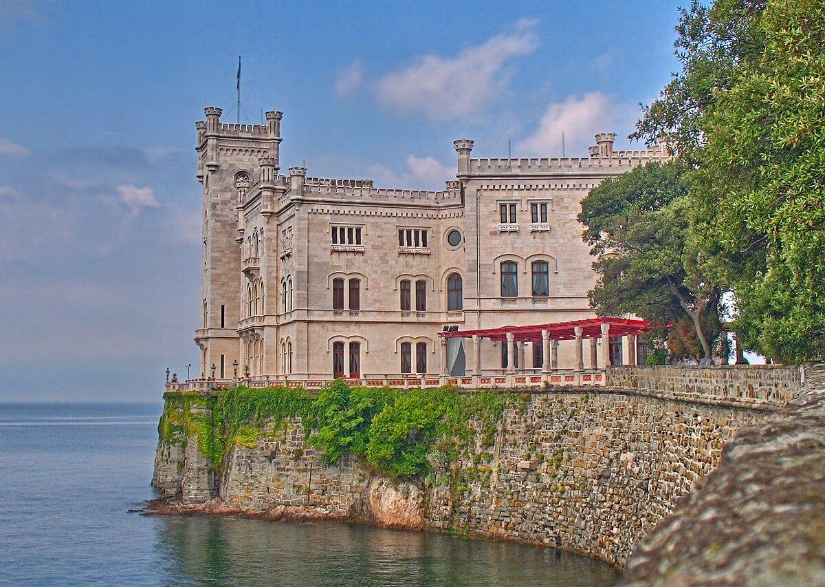 Hotel Villa Mira Lido Di Jesolo Ve Italien