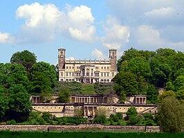 Albrechtsberg Palace (Dresden)