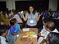 Science Career Ladder Workshop - Indo-US Exchange Programme - Science City - Kolkata 2008-09-17 063.jpeg