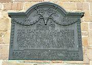 Seaforth Highlanders War Memorial, Tain