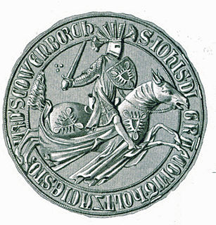 John III, Count of Holstein-Plön Count of Holstein-Kiel