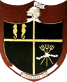 Seal of Destroyer Division 252 (1962).png