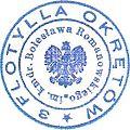 Seal of Polish 3rd Ship Flotilla.jpg