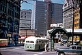 Seattle - First and Yesler, circa 1959.jpg
