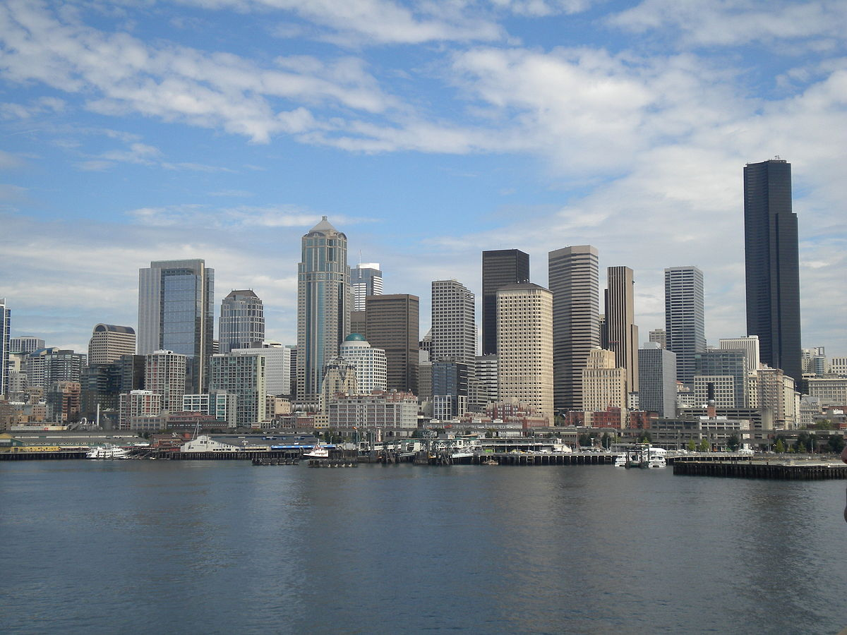 Seattle/Downtown – Travel guide at Wikivoyage