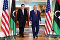Secretary Tillerson and Libyan Prime Minister Fayez al-Sarraj Prepare to Address Reporters (37879751435).jpg